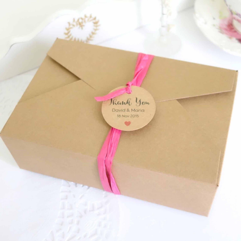 Wedding cake box | Etsy