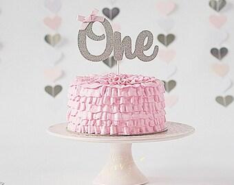 Bird One Cake Topper 1st birthday cake smash photo prob birdy