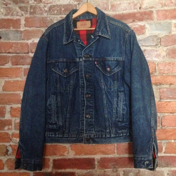Comments about Wrangler Rugged Wear® Flannel Lined Denim Jacket Antique Navy: too often these product reviews state,