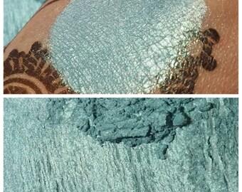 Xanadu - Light Blue Mineral Eyeshadow Pigment - ili