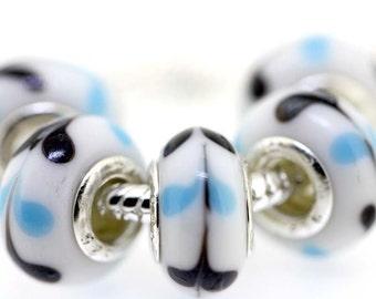1pc Murano Glass Bead
