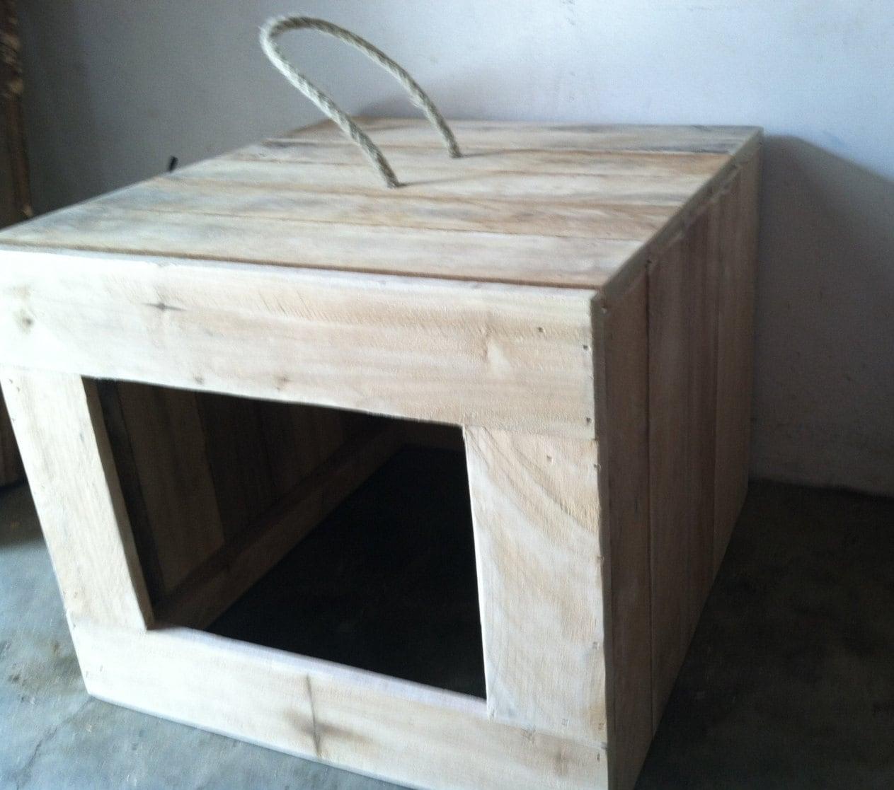 Wooden Litter Box Cabinets Litter Box Etsy