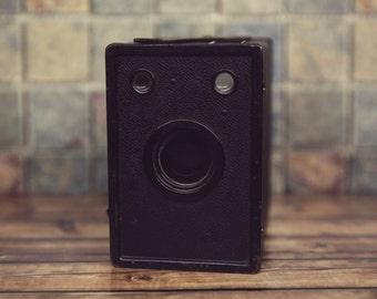 Le Phoebus 1870 Box Camera
