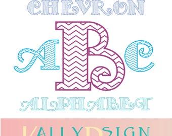 Chevron letters svg,Svg fonts,Chevron Font,Pattern svg, Svg files,Monogram Download, Chevron font svg, Vector Art, Svg files for cricut