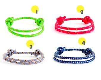Friendship Bracelet, Woven Bracelet, String Bracelet, Long Distance Friendship Bracelet Set