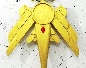 League of Legends Vayne's crossbow SKT T1 cosplay prop