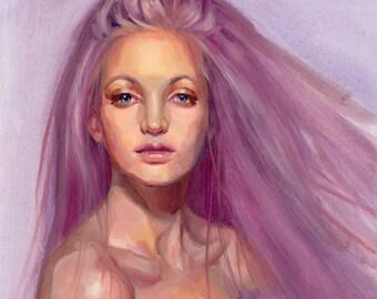 Color Series - Purple