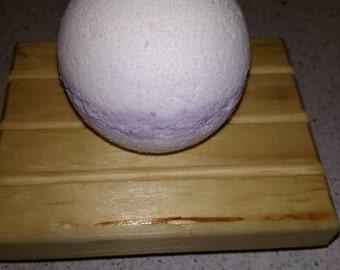 Lavender & Lemongrass Bath Bomb