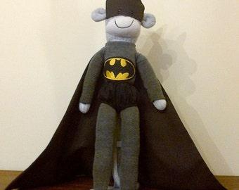 Bat Monkey