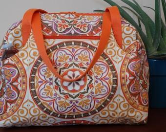 Travel Bag Luggage Overnight Bag Carry on Diaper Bag