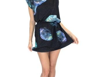 Hyperion Jersey Dress