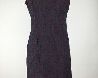 Vintage 90s Alberta Ferretti Philosophy Dress, size 8