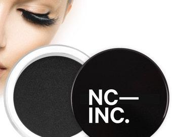 Naked Skin Mineral Makeup Eyeliner - Black Eye Liner Powder
