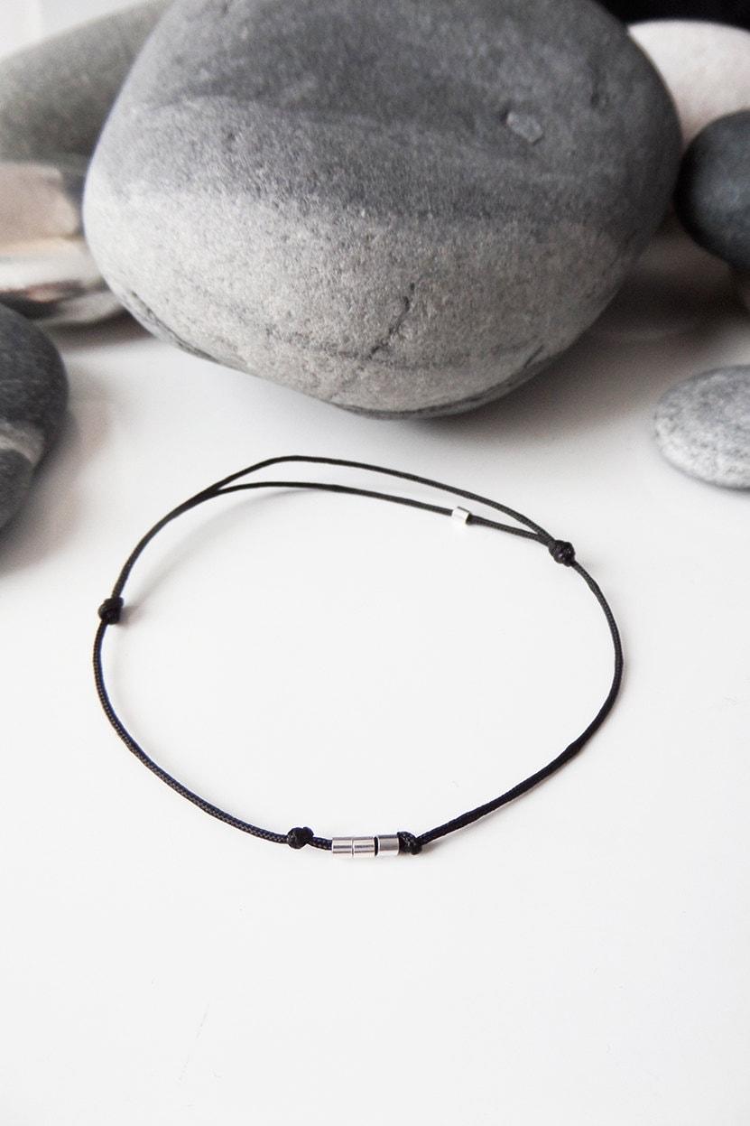 Bracelet fin rock