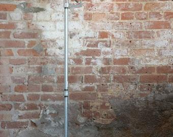 Industrial Floor Lamp Etsy