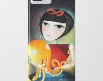 Case iPhone 7 / iPhone 7 Plus - Rupydetequila