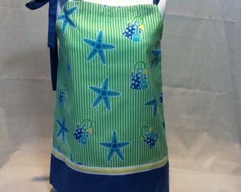 Toddler Pillowcase Dress- 2T and 3T