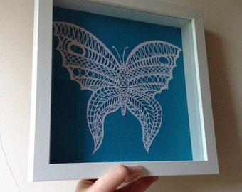 Butterfly - special offer with free UK shipping!