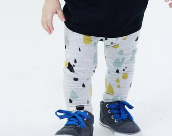 ON SALE Rain drop leggings. (discounted from 30)