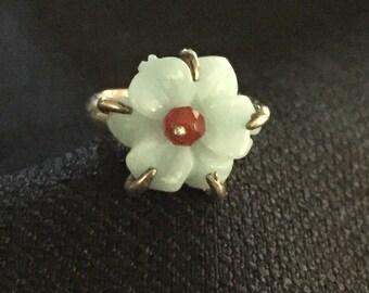 Sale!!! Coustume One of a Kind Vintage Ring