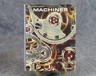 Machines by Life Science Library C. 1964