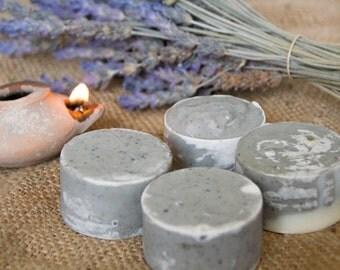 Handmade Dead Sea Mud Soap