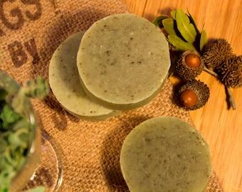 Galilee Handmade Soap