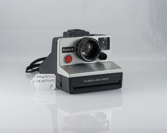 Polaroid Pronto B Land Camera