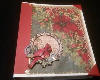 Cardinal Pocket Photo Album