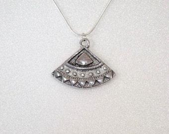 Inspired pendant