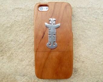 "iPhone 5c case ""TOLIMA"""