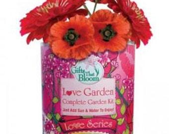 Love Garden Grocan