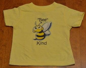 Infant/Toddler Bee Kind T-Shirt
