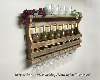 unique wine rack with holders for wine glasses wine rack wall mounted wine