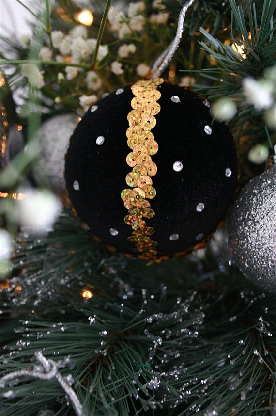 weihnachtskugel diamante christbaumkugel pailletten. Black Bedroom Furniture Sets. Home Design Ideas