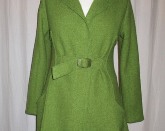Walking jacket green Gr.M