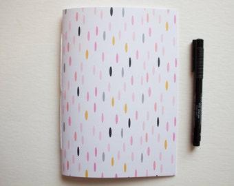 prayer journal, writing journal, travel journal, sketchbook journal, small sketchbook, notebook journal, lined journal, cute notebooks