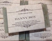 Danny Boy Homemade Soap, ...