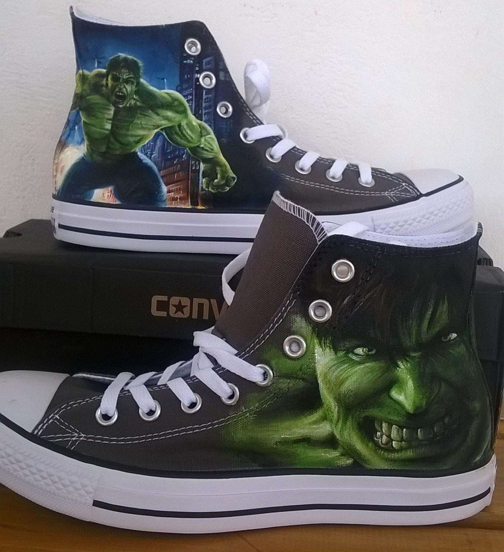 Incredible hulk | Etsy