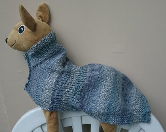 Italian Greyhound sweater