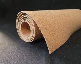 DIY Cork Roll Tile Bulletin Board Wall Sheeting