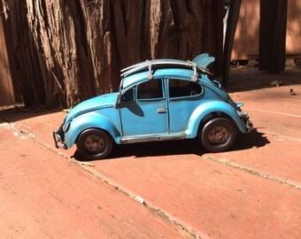 Vintage Volkswagon Bug