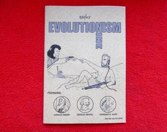 Evolutionism Zine