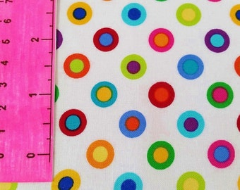 Colorworks Concepts 20796-10 Quilting Fabric - Fat Quarter or Yardage