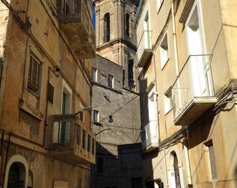Photography - Italian architecture