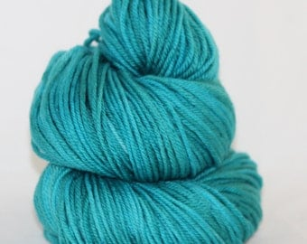 Rocket (1) - Australian Superwash Merino Wool 8ply Yarn
