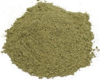 Mugwort Herb Powder