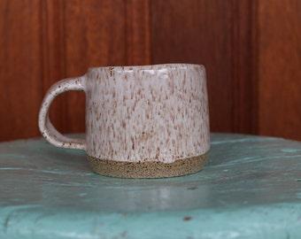 Freckled Egg Coffee Mug