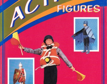 Collectible Male Action Figures