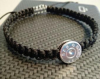 Braided bracelet 45